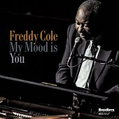 My Mood Is You de Freddy Cole