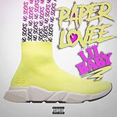 No Socks (feat. Lil Baby) by Paper Lovee