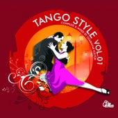 Tango Style, Vol. 1 (Compiled by Gülbahar Kültür) de Various Artists