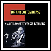 Top and Bottom Brass di Clark Terry