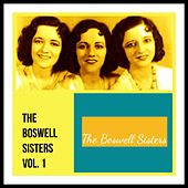 The Boswell Sisters, Vol. 1 by Boswell Sisters