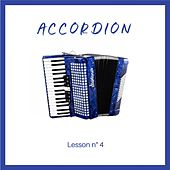 Accordion, Lesson n° 4 di Various Artists