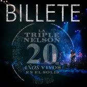 Billete de La Triple Nelson