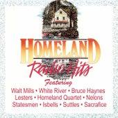 Homeland Radio Hits Vol 2 de Various Artists