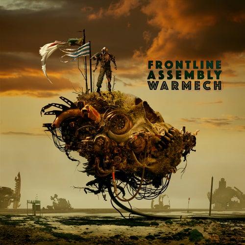 Force Carrier de Front Line Assembly