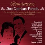 Reconciliación by Duo Cabrisas Farach