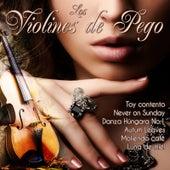 Never on Sunday de Violines De Pego
