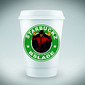 Starbuckz (Radio Version) de B.Slade
