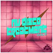 Nu Disco Treatment, Vol. 9 by Various Artists