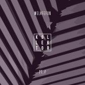 Melafefon, Pt. 7 von Various Artists