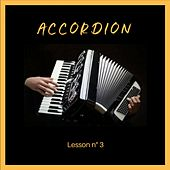 Accordion, Lesson n° 3 di Various Artists