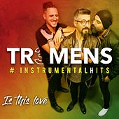 Is This Love by Tr3mens