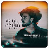 Ao Vivo Em Curitiba by Mario Ghanna
