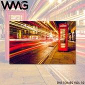 The Tones, Vol. 10 - EP di Various Artists