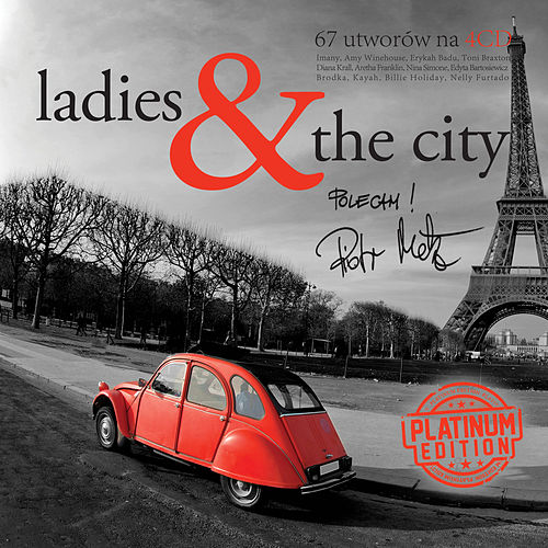 Ladies & The City by Various Artists
