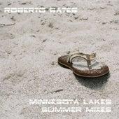Minnesota Lake de Robert Bates
