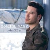 Magia de Daniel Paez