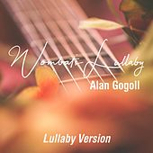 Wombat's Lullaby (Lullaby Version) by Alan Gogoll