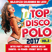 Top Disco Polo 2017 vol .2 de Various Artists