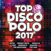 Top Disco Polo 2017 de Various Artists