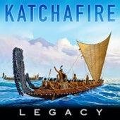 Legacy van Katchafire