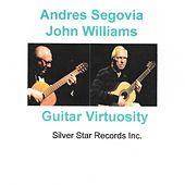 Guitar Virtuosity by Various Artists