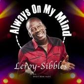 Always on My Mind de Leroy Sibbles