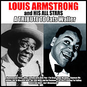 Louis Armstrong All Stars Tribute to Fats Waller by Lionel Hampton