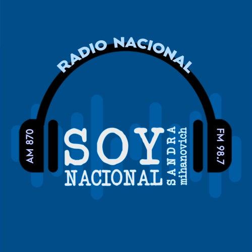 Soy Nacional by Sandra Mihanovich