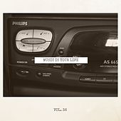 Music Is Your Life, Vol. 36 - EP di Various Artists