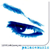 Little Blue Eyes by Palace