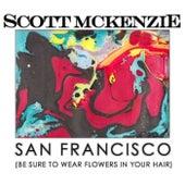 San Francisco de Scott McKenzie