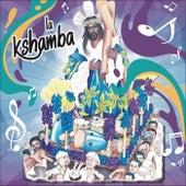 Guerreros de Barrio 2 von La Kshamba