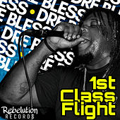 1st Class Flight by Rebelution Records