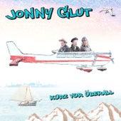 Kurz vor überall by Jonny Glut