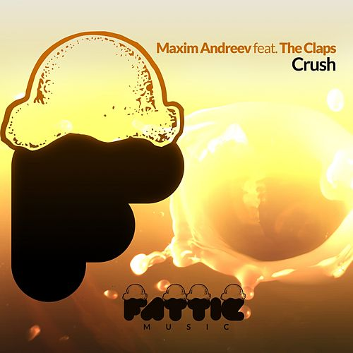 Crush (feat. The Claps) by Maxim Andreev