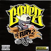 Lyrics Of Fury 2 by Various Artists