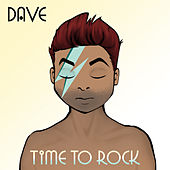Time to Rock (Cross the Limits with Deep Instrumental Rock) von Dave