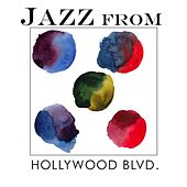 Jazz From Hollywood Blvd, Los Angeles de Various Artists