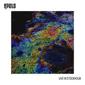 Live in Stockholm by Apolo