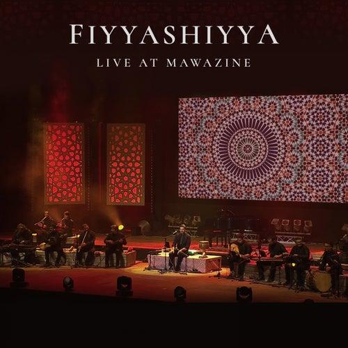 Fiyyashiyya (Live at Mawazine) by Sami Yusuf