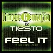 Feel It by Three 6 Mafia