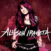 Just Like You de Allison Iraheta