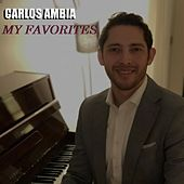 My Favorites di Carlos Ambia