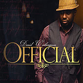Official by Daniel Weatherspoon
