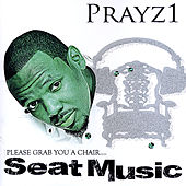 Seat Music by Prayz1