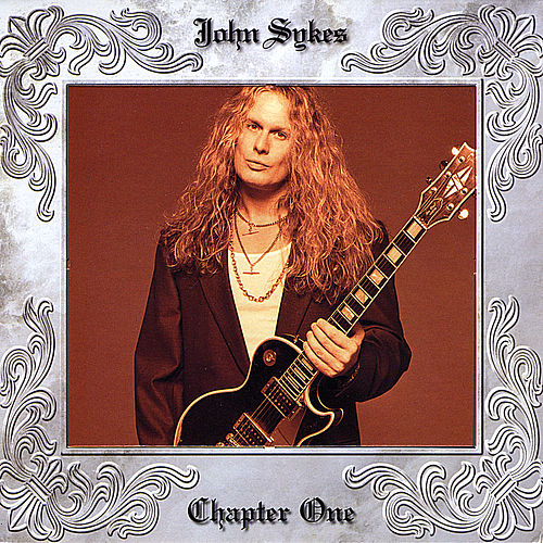 Chapter One by John Sykes