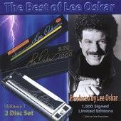 The Best of Lee Oskar by Lee Oskar