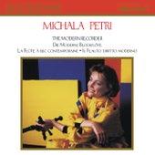 The Modern Recorder by Michala Petri