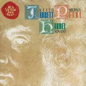 Händel: Sonatas by Michala Petri